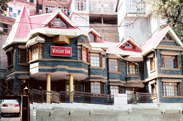 Country Vacations Shimla
